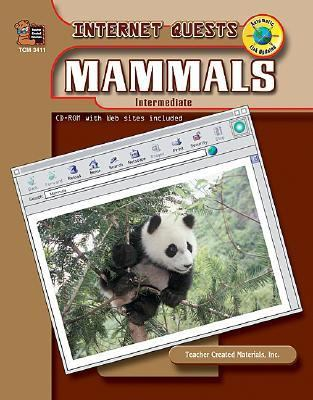 Internet Quests: Mammals