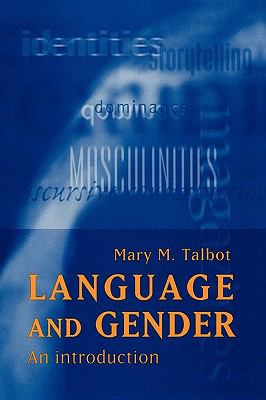 Language and Gender An Introduction