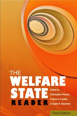 Welfare State Reader