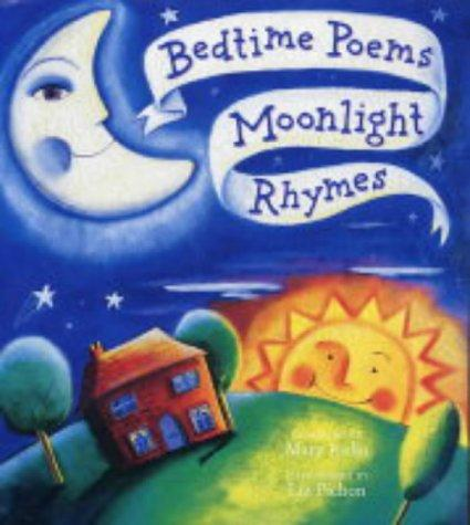 Bedtime Poems Moonlight Rhymes