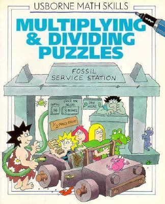 Multiplying and Dividing Puzzles