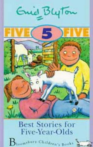Best Stories for Five-Year-Olds (Enid Blyton's Best Stories)