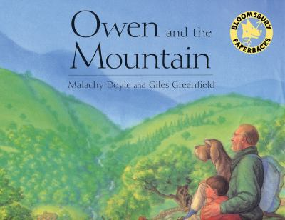Owen and the Mountain