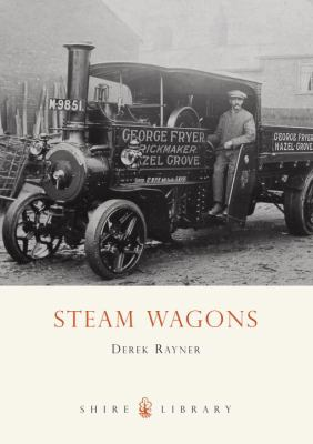 Steam Wagons