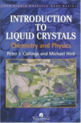 Introduction to Liquid Crystals Chemistry and Physics