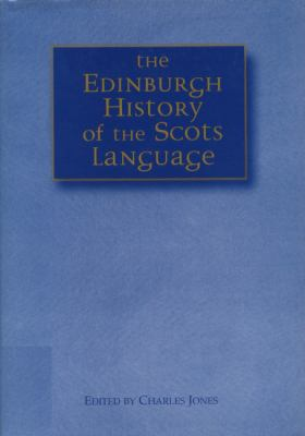 Edinburgh History of the Scots Language