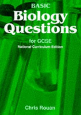 Basic Biology Questions for Gcse