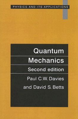 Quantum Mechanics Physics and Its Applications 8