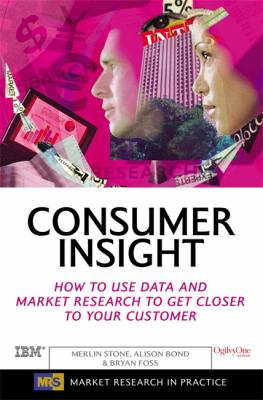 Consumer Insight How To Use Data And Market Research To Get Closer To Your Customer