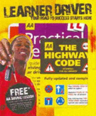 Aa U.k. Learner Driver Kit Your Road to Success Starts Here