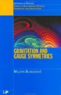 Gravitation and Guage Symmetries