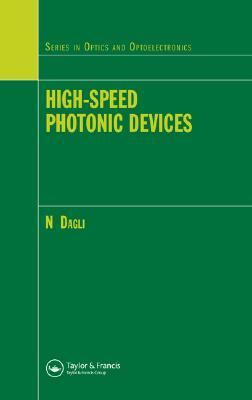 High-Speed Photonic Devices