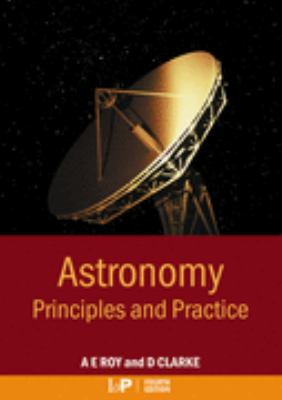 Astronomy Principles and Practice