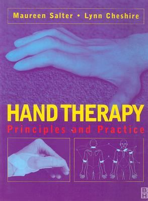 Hand Therapy Principles and Practice