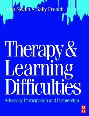 Therapy and Learning Difficulties Advocacy, Participation and Partnership