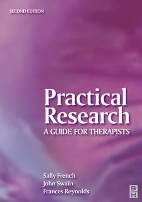Practical Research A Guide for Therapists