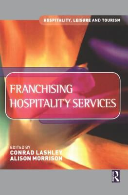Franchising Hospitality Industry