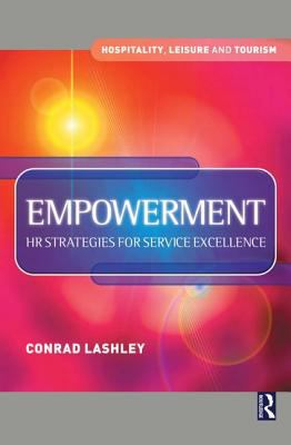 Empowerment Hr Strategies for Service Excellence