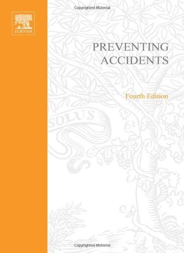 Preventing Accidents Super Series, Fourth Edition (ILM Super Series)