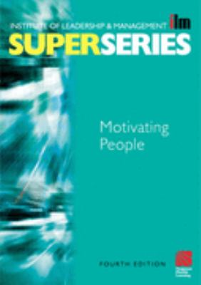 Motivating People Super Series