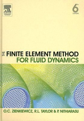 Finite Element Method For Fluid Dynamics