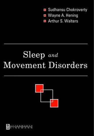 Sleep and Movement Disorders, 1e