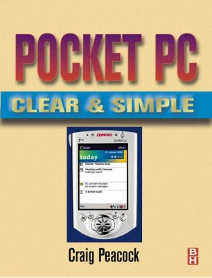 Pocket PC Clear & Simple
