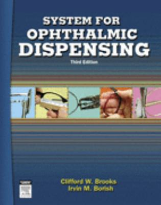 System for Ophthalmic Dispensing