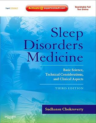 Sleep Disorders Medicine