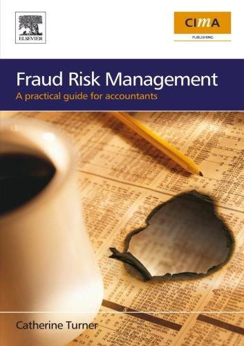Fraud Risk Management: A practical guide for accountants