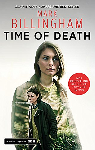 Time of Death: TV Tie In (Tom Thorne Novels)