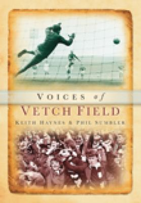 Voices of Vetchfield