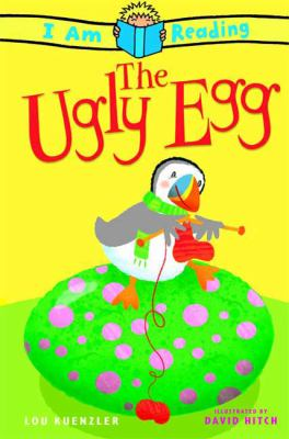 The I Am Reading: Ugly Egg
