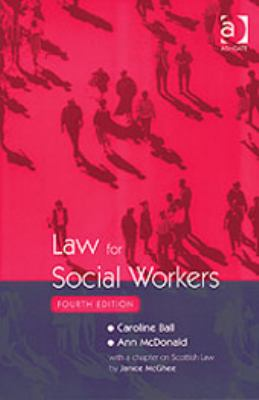 Law for Social Workers