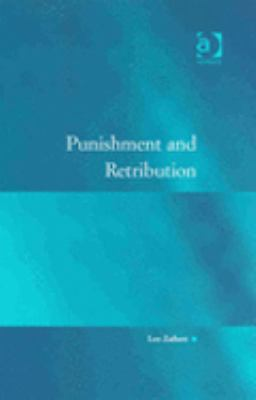 Punishment And Retribution
