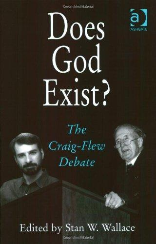 Does God Exist: The Craig-Flew Debate