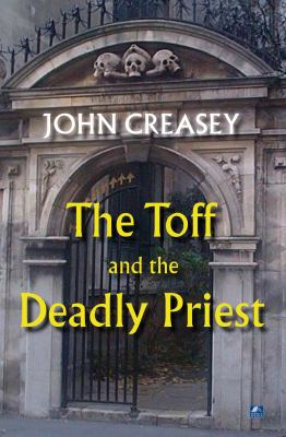 The Toff and the Deadly Priest