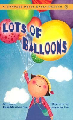 Lots of Balloons Level A