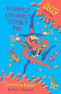 Rumply Crumply Stinky Pin