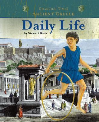 Ancient Greece Daily Life