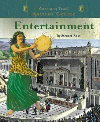 Ancient Greece Entertainment