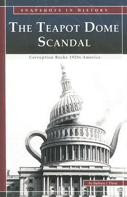 Teapot Dome Scandal Corruption Rocks 1920s America