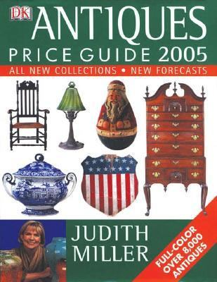 Antiques Price Guide 2005