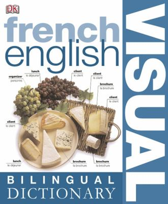 Bilingual Visual Dictionary French/English