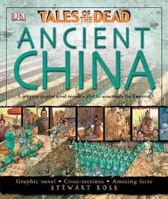 Tales of the Dead, Ancient China