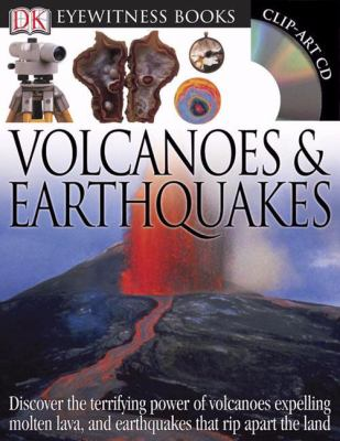 Eyewitness Volcano