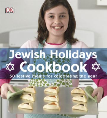 Jewish Holidays Cookbook