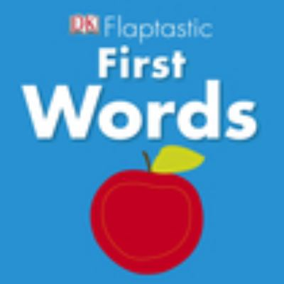 Flaptastic First Words