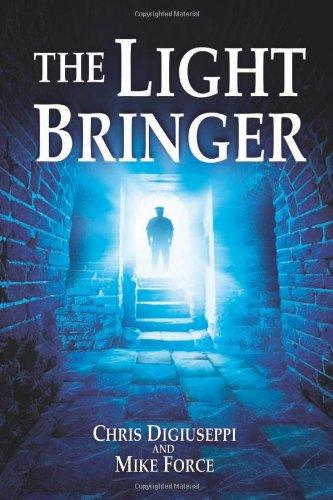 The Light Bringer (Light Bringer Trilogy)