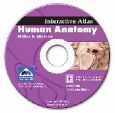 Human Anatomy: Interactive Atlas Cd